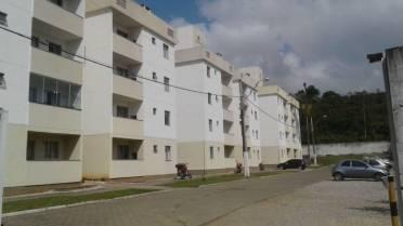 Apartamentos - Apartamento na Souza Cruz - Sem Condomínio e Sem Iptu Germânia