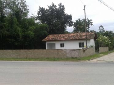 Casas - Casa na Guabiruba Sul