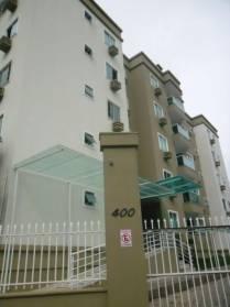 Apartamentos - Apartamento na Nova Brasilia Summerland Residence