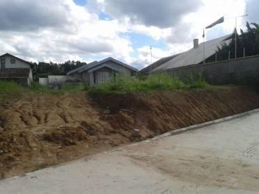 Terreno no Jardim Maluche