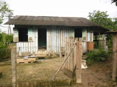 Casas - Casa no Bairro Imigrantes na Guabiruba