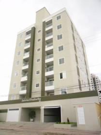 Apartamentos - Apartamento Novo na Santa Rita Selvina Elisabetha