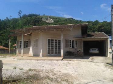 Casas - Casa Imigrantes