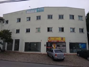 Apartamentos - Sala Comercial  Prox. Centro - Bairro Guarani - Habitar Habitzreuter