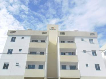 Apartamentos - Apartamento Novo na Souza Cruz Germ�nia