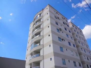 Apartamentos - Apartamento Com Bom Acabamento - Bairro Guarani - Nair Reichert