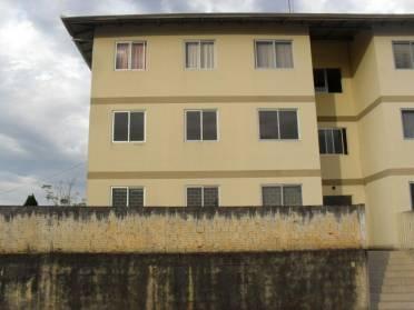 Apartamentos - Apartamento Bruchal Dona Clara