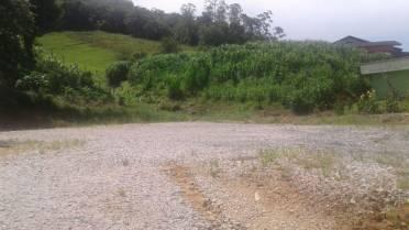 Terrenos - Terreno Plano na Limeira Para Locação