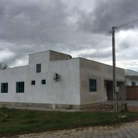 Casas - Casa na Guabiruba Sul -