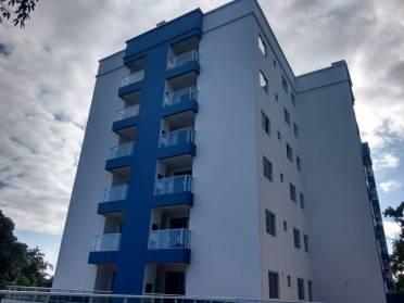 Apartamentos - Apartamento Novo - Vista Privilegiada - �timo Acabamento - Duas Vagas de ga