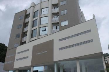 Apartamentos - Apartamento Com Ótimo Acabamento na Souza Cruz - Bruna Carolina