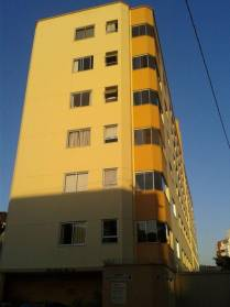 Apartamentos - Apartamento no Centro de Brusque - Comodidade Garantida - Carlos Zen