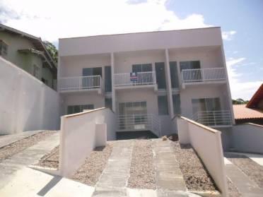 Casas - Casa Nova no Bairro Bateas