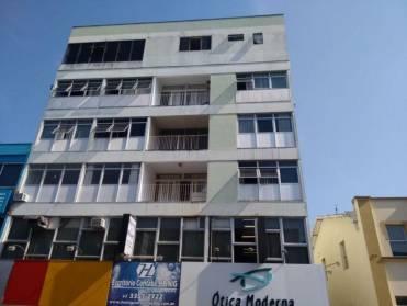 Apartamentos - Apartamento Semi-mobiliado no Centro de Brusque Itamaraty