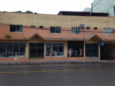 s - Kitnet Mobiliada - Azambuja Cidade de Brusque