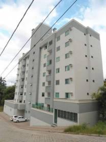 Apartamentos - Apartamento no São Luiz - 2 Quartos Sendo Uma Suíte -