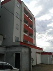 Apartamentos - Apartamento na Santa Rita Maria Rosa