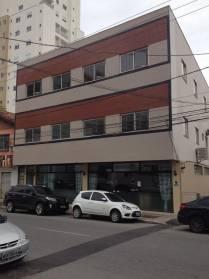 Salas - Sala Comercial no Centro Excelente Localização