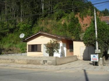 Casas - Casa- Guabiruba Sul