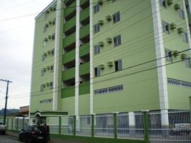 Apartamentos - Apartamento na Santa Rita Rita de Cassia