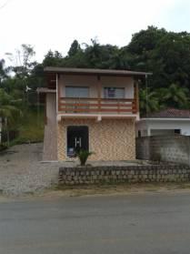 Casas - �tima Casa na Geral da Guabiruba Sul