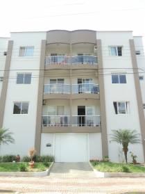 Apartamentos - Apartamento Com Su�te + 2 Dormit�rios no Maluche Vale do Sol