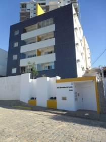 Apartamentos - Apartamento Semi-mobiliado na Santa Rita Residencial Morada de Lodz
