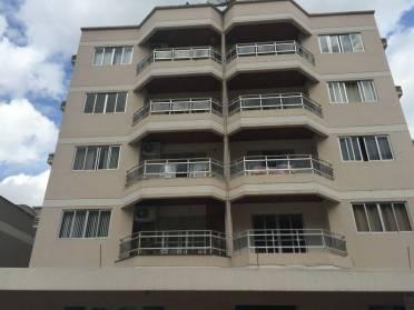 Apartamentos - Apartamento Com 2 Quartos no S�o Luiz Rodrigo