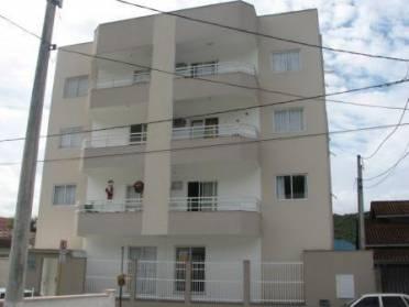 Apartamentos - Apartamento no Guarani Edi Rech Iii