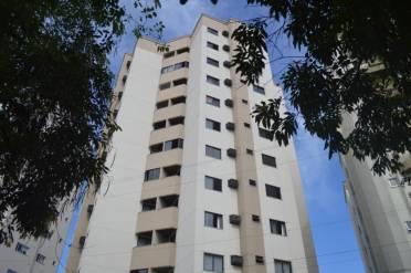 Apartamentos - Apartamento Mobiliado - São Luiz - Fernanda
