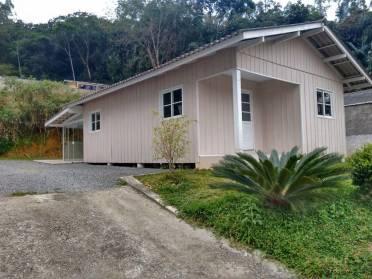 Casas - Casa no Lageado Baixo