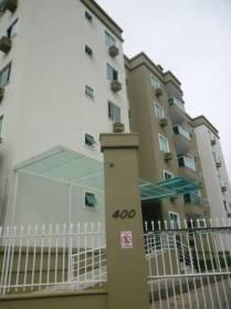 Apartamentos - Apartamento Com 2 Quartos na Nova Brasilia Summerland