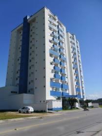 Apartamentos - Apartamento na Santa Terezinha Arthur Fischer