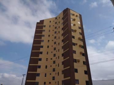 s - Apartamento Semi-mobiliado no Centro Manhathan