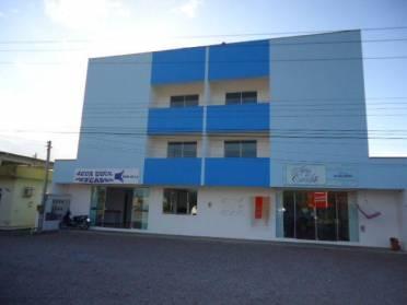 Apartamentos - Apartamento Bairro Brilhante Itaja�