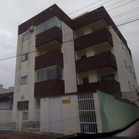 Apartamentos - Apartamento Semi-mobiliado no Guarani - Rua Tranquila - Cozinha Sob Medida