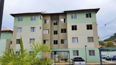 Apartamentos - Apartamento na Travessa Dom Joaquim Imigrantes de Karlsdorf