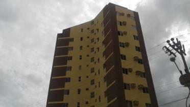 s - Apartamento  no Centro de Brusque Manhathan