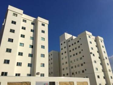 Apartamentos - Apartamento na Limeira - Edifício Novo - Nova Limeira