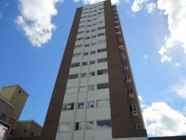 Apartamentos - Apartamento na Santa Rita - 1 Quarto - Suzana