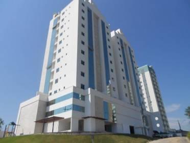 Apartamentos - Apartamento Novo na Santa Rita - Uma Suíte Mais um Quarto - Zion