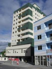 Apartamentos - Apartamento no Centro Maria Eduarda