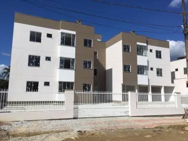Apartamentos - Residencial s. Teresa - Jd. Bromelias