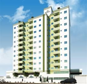 Apartamentos - Residencial Almirante Barroso
