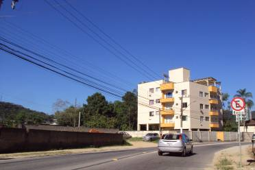 Apartamentos - Residencial Peri - Bairro Guarani