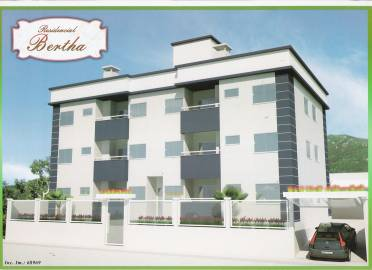Apartamentos - Residencial Bertha - Bairro S�o Pedro