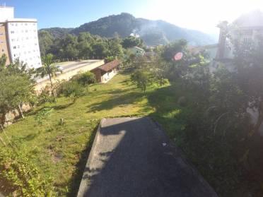 Guarani - área de 1.250 m2