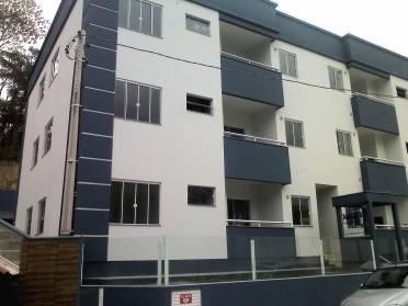 Apartamentos - em Destaque > Res. Bertha - Com 2 Vagas Garagem Coberta
