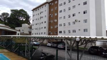 Apartamentos - Resid. Onix - 2 Dorm
