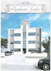 Apartamentos - Residencial Jardins > 67 m2
